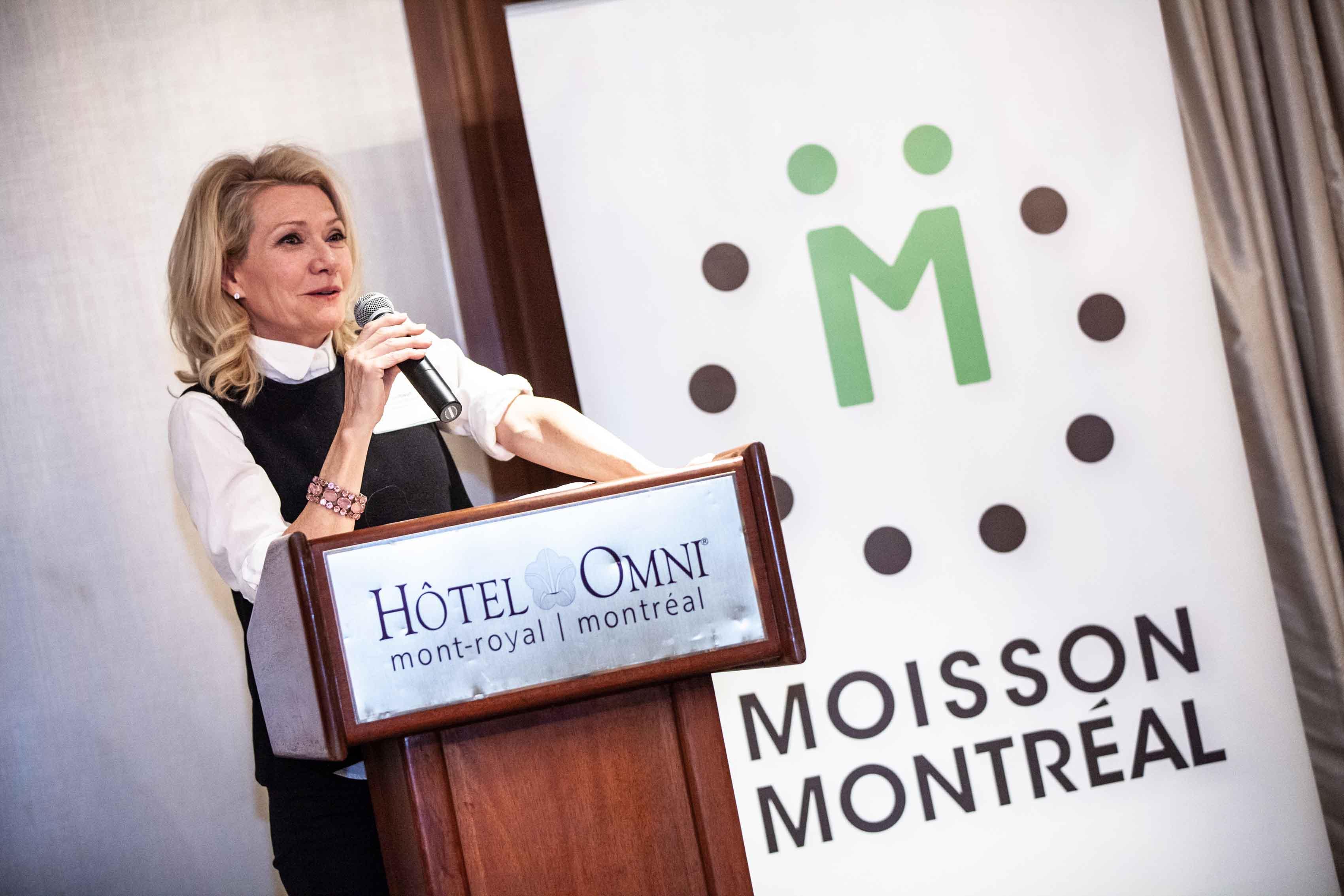 Soirée Reconnaissance Moisson Montréal 2018