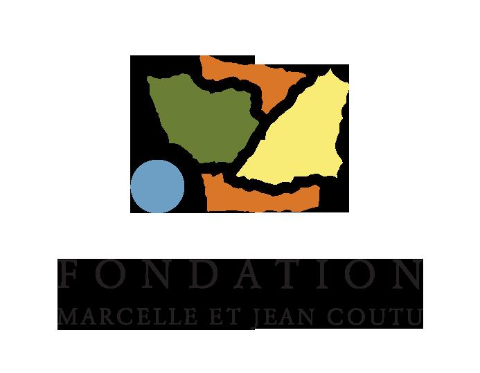 Logo Fondation Marcelle et Jean Coutu