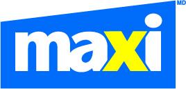 logo partenaire Épicerie Maxi GRPE 2017