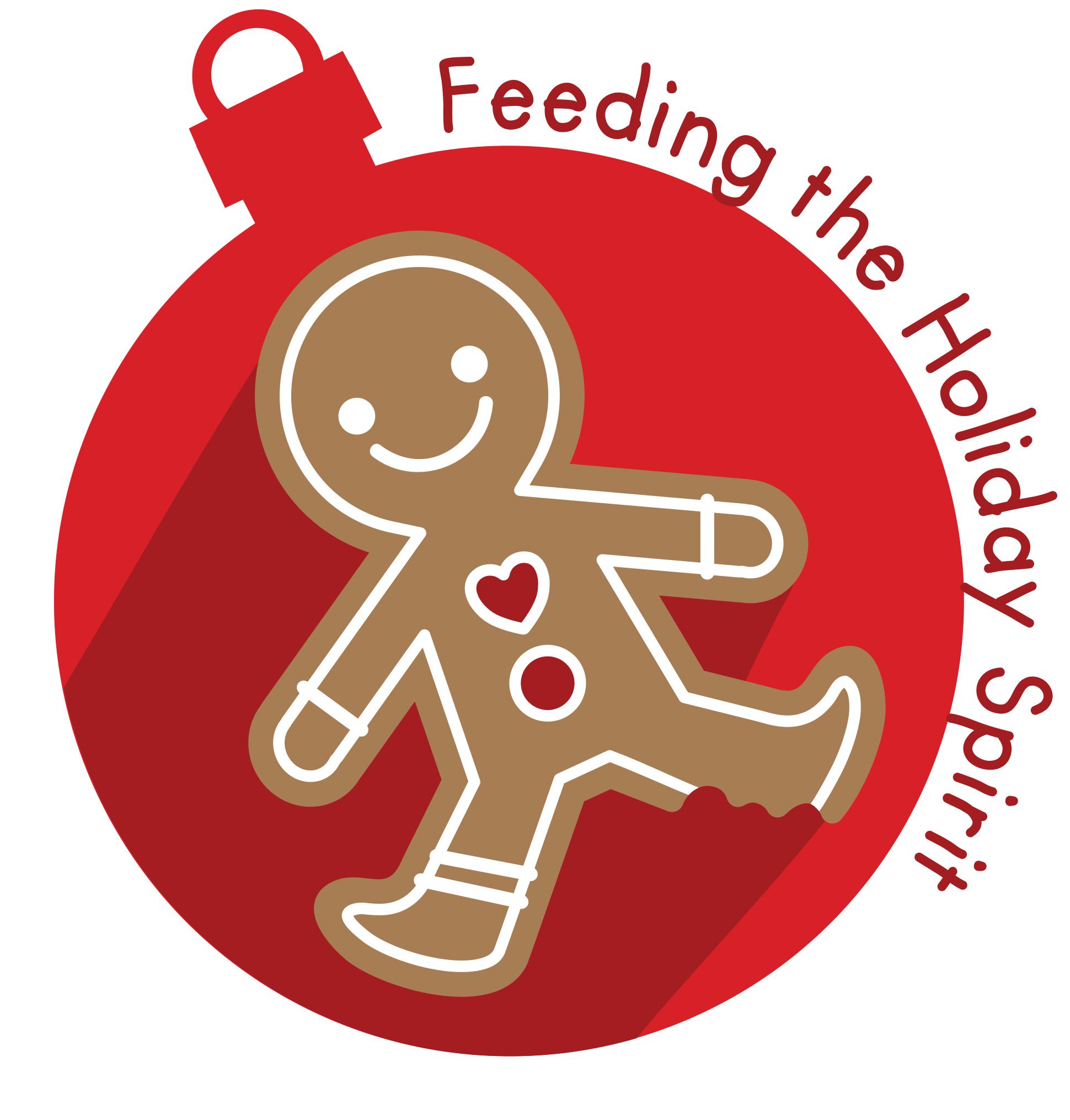 feeding the holiday spirit