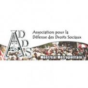 Association pour la Defense des Droits Sociaux