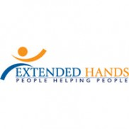Extended Hands