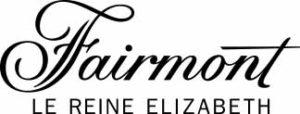 Fairmont Le Reine Elizabeth logo