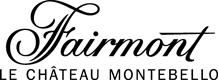 Logo Fairmont montebello