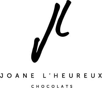 Logo Joane L'Heureux