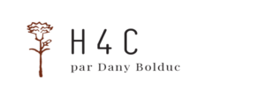 H4C logo