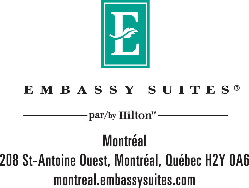 Logo Embassy Suites by Hilton ( JPEG)
