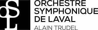 Orchestre symphonique de Laval logo