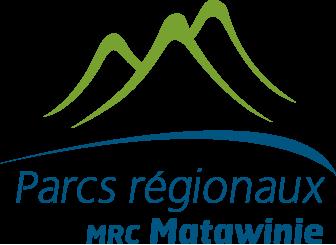 Parcs régionaux MRC Matawinie logo