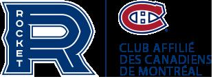 Rocket Laval logo FR