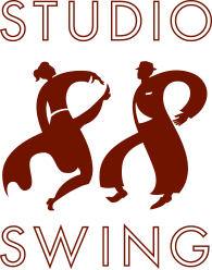 Studio 88 swing logo