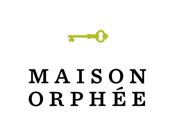 Logo Maison Orphée